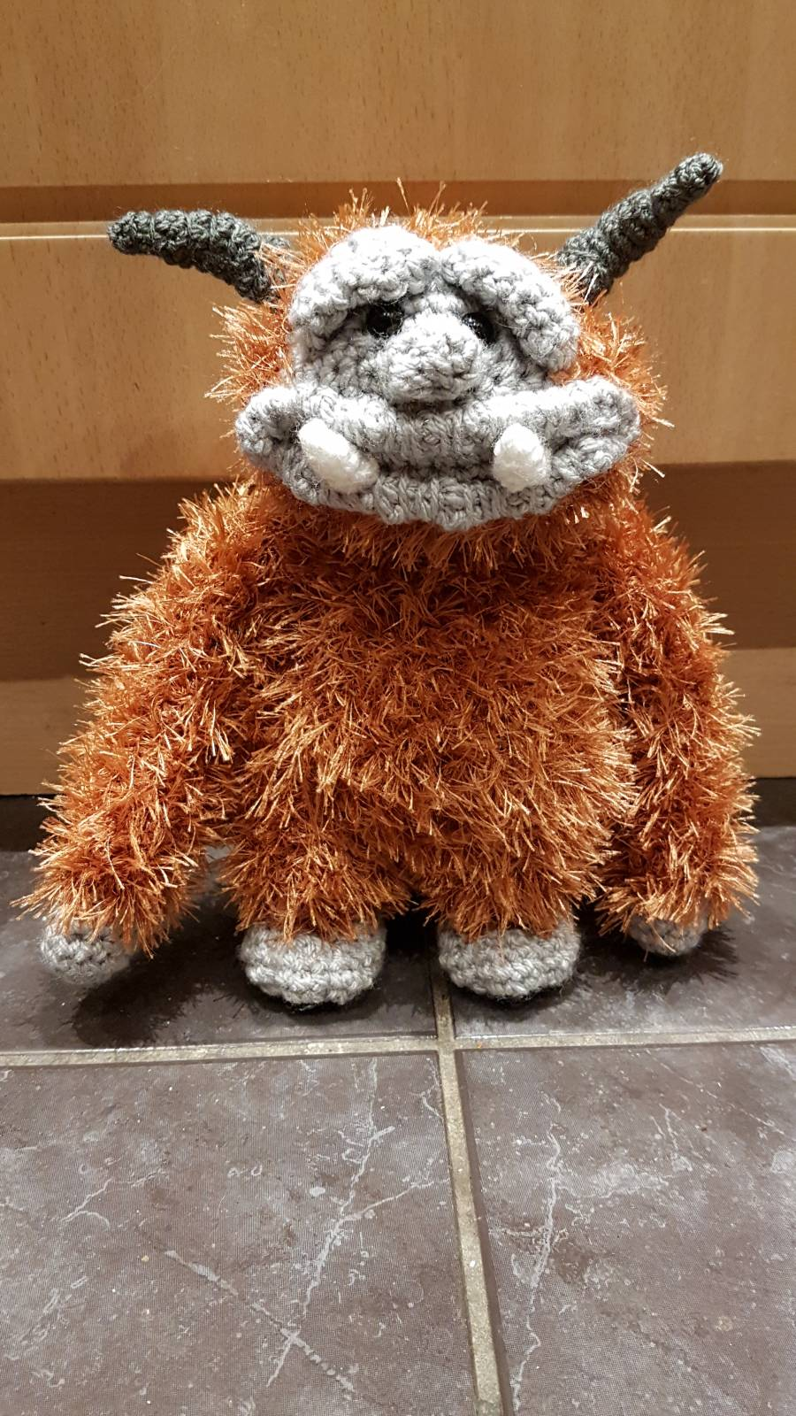 Ludo Labyrinth Crochet Amigurumi Pattern Review for Cottontail and Whiskers by Carol Bowyer
